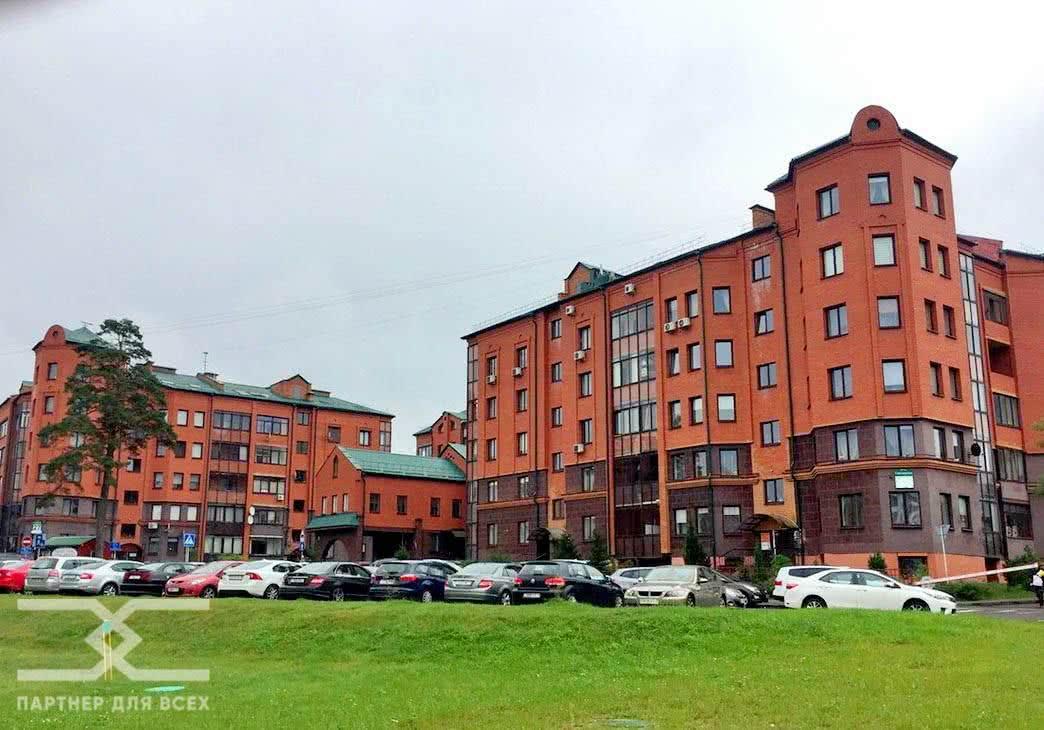 Купить офис на ул. Стариновская, д. 7 в Минске - фото 1