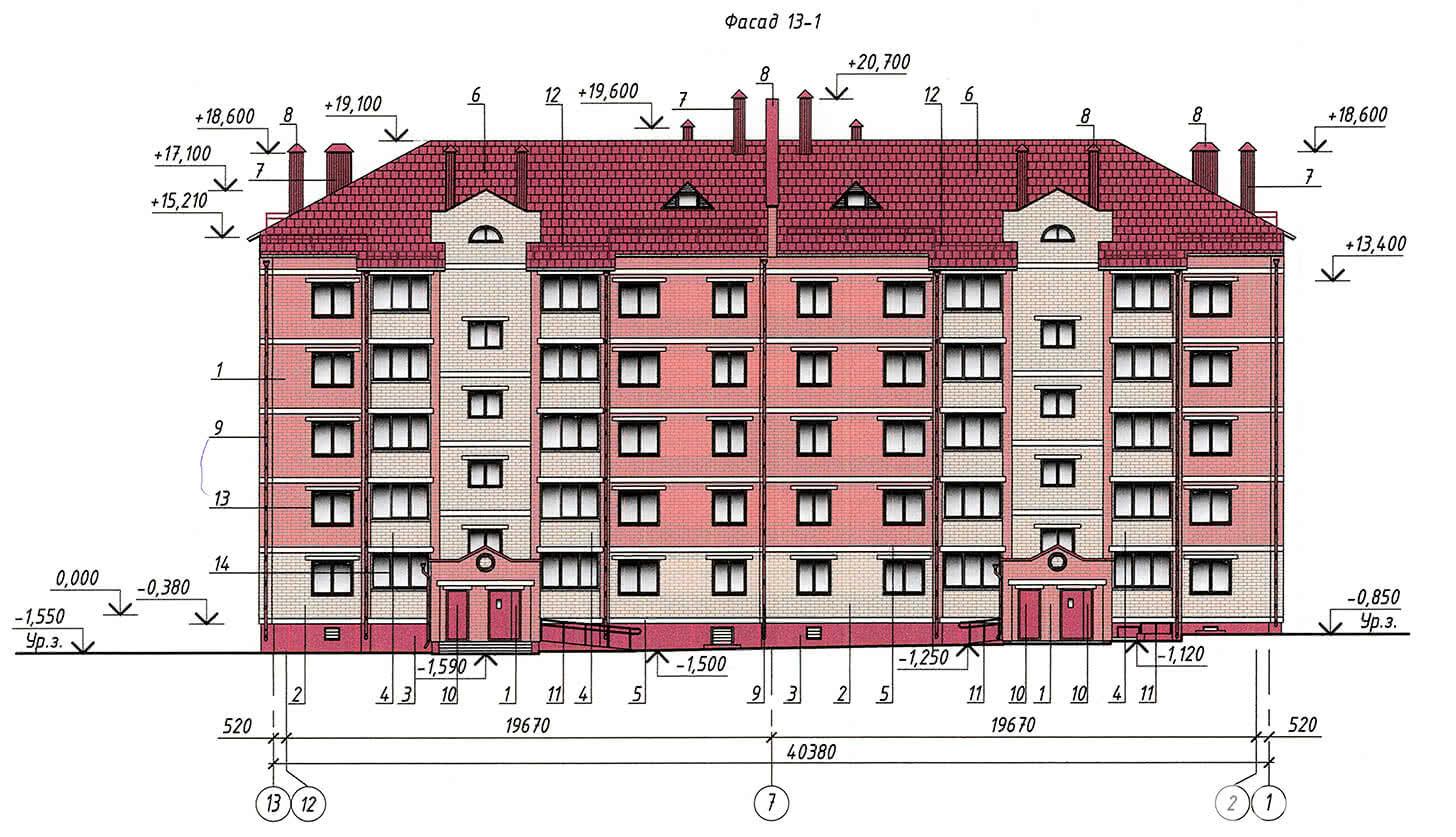 Дом по ул. 3-я Коллективная в г. Витебске - фото 2