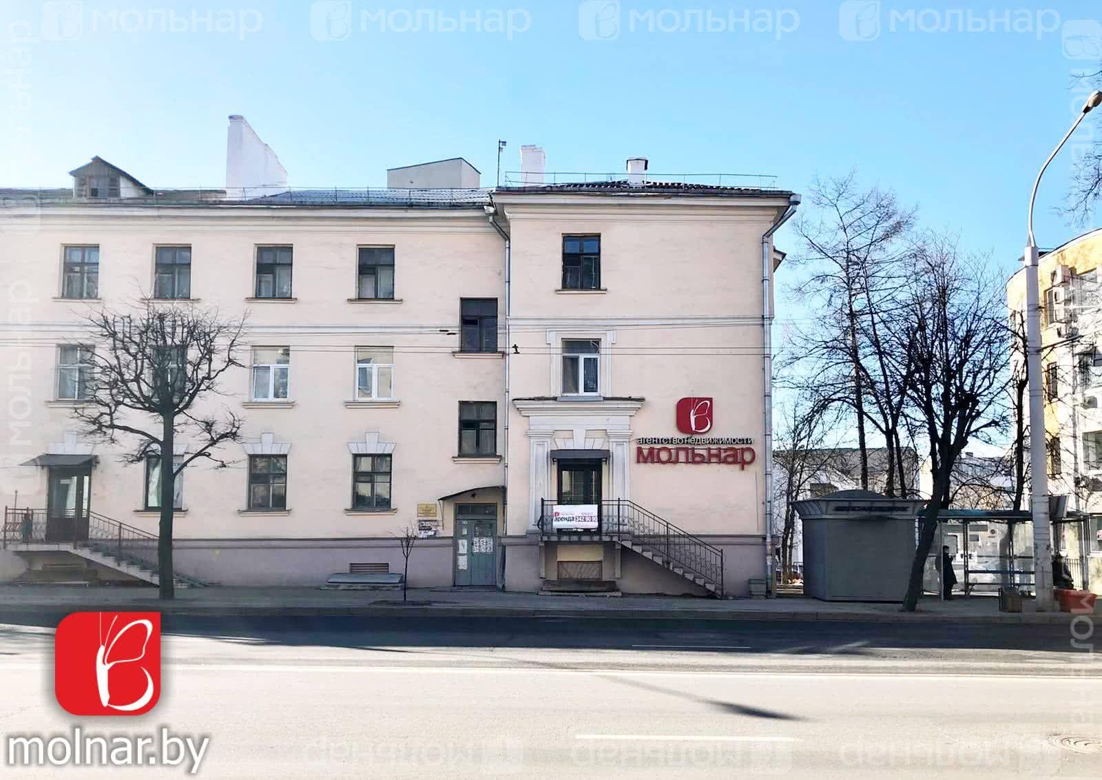 Аренда офиса на ул. Сурганова, д. 25 в Минске - фото 2