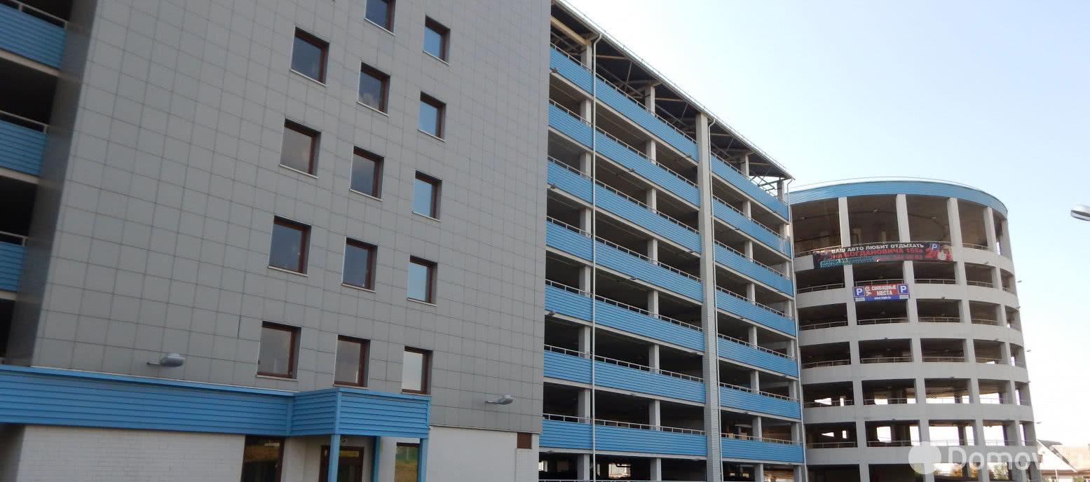 Бизнес-центр БЦ на Богдановича 155Б - фото 2