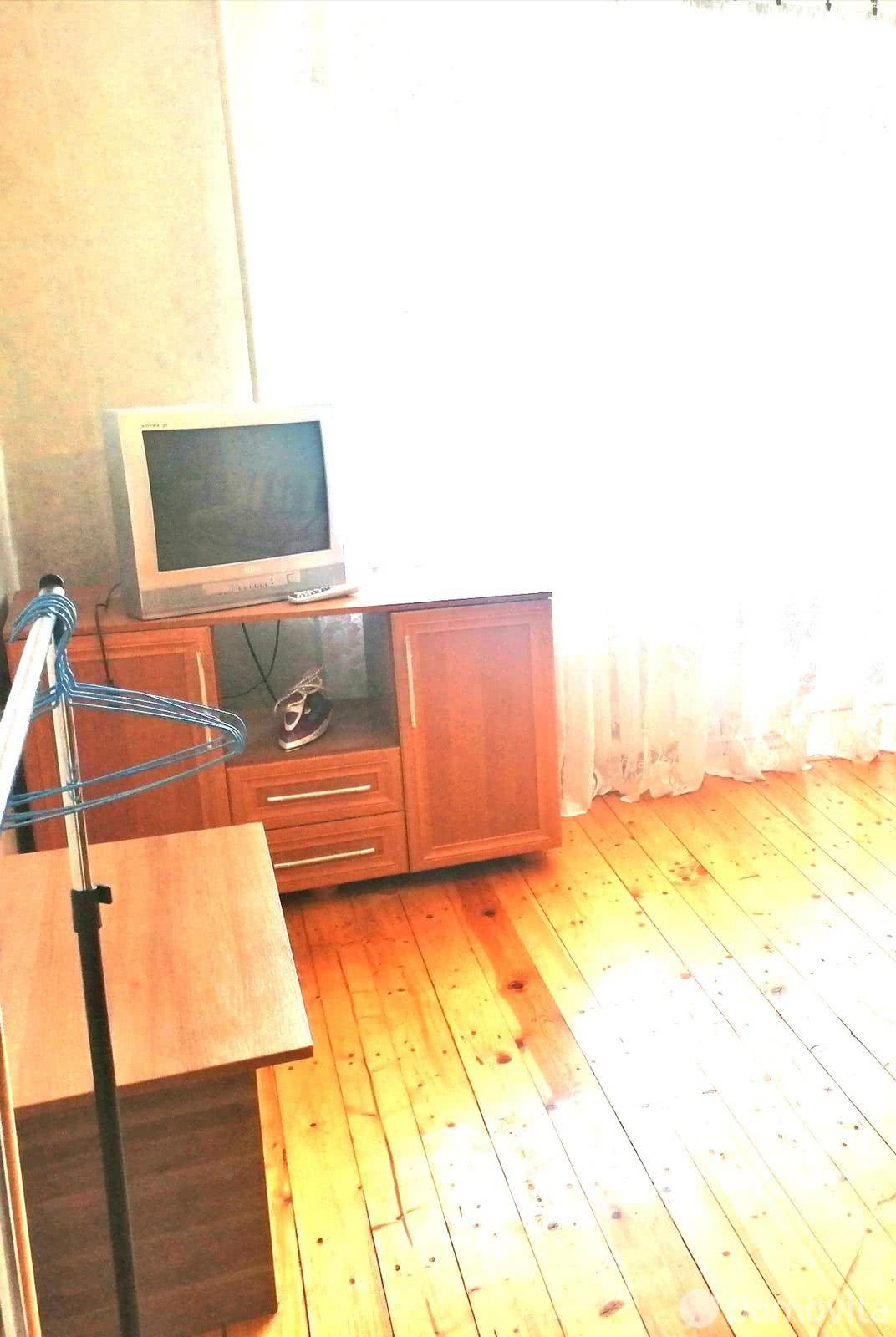 Аренда 1-комнатной квартиры на сутки в Минске ул. Немига, д. 10 - фото 2