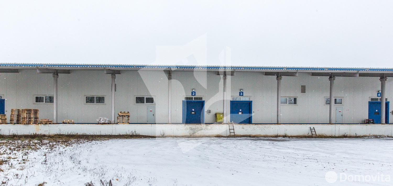 Снять склад на ул. Монтажников, д. 20А в Минске - фото 4