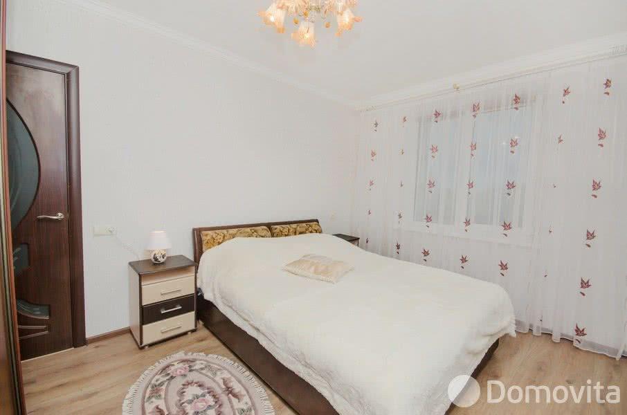 3-комнатная квартира на сутки в Минске, ул. Заславская, д. 12 - фото 4
