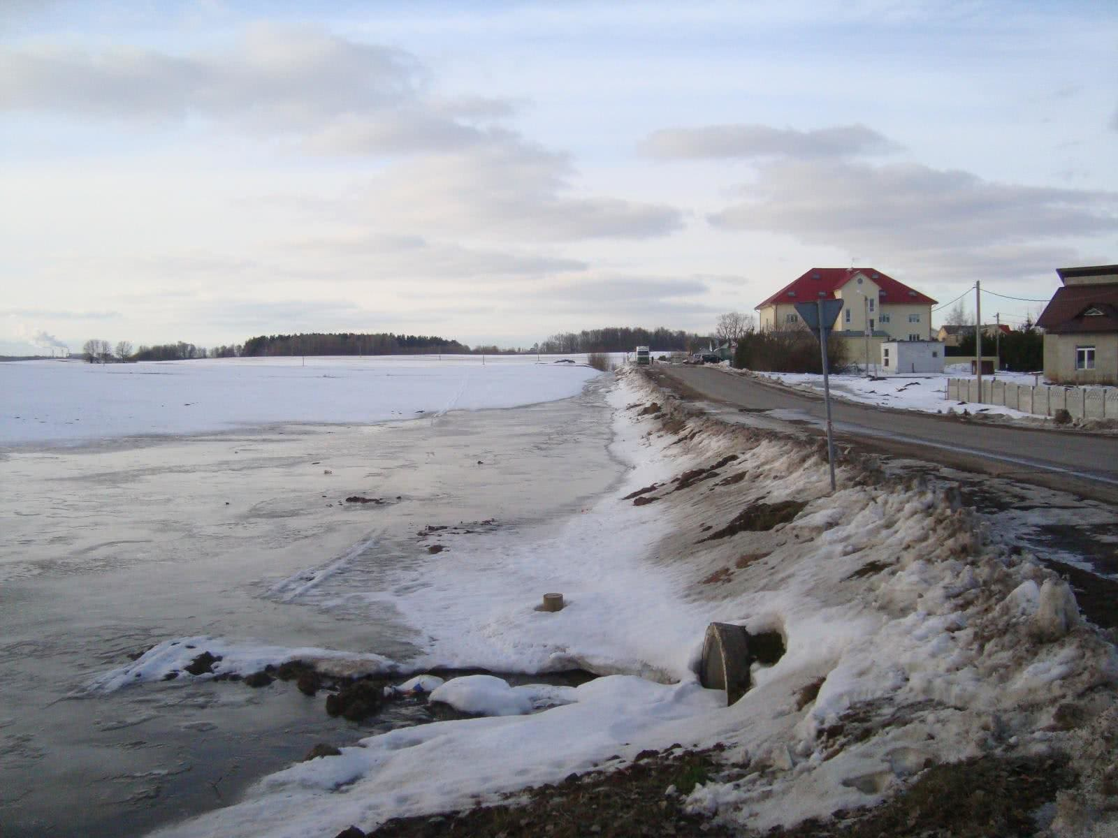 Купить земельный участок, 22 соток, Сеница, Минская область - фото 1