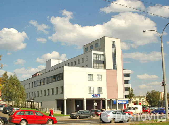 Бизнес-центр Виктория Плаза - фото 6