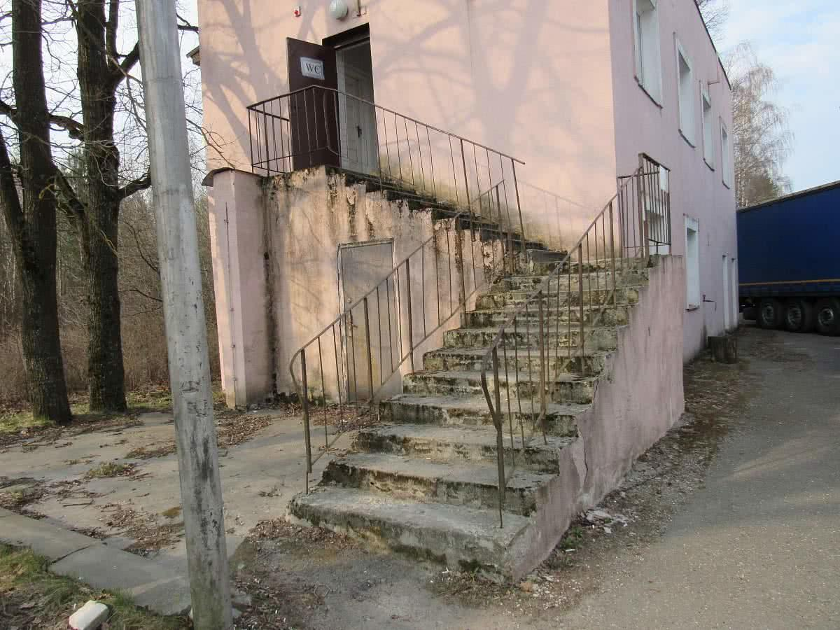 Аукцион по продаже недвижимости ул. Советская 1 в Пограничный - фото 2