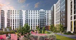 Стартовали продажи квартир в новом жилом комплексе «Матвеевский»
