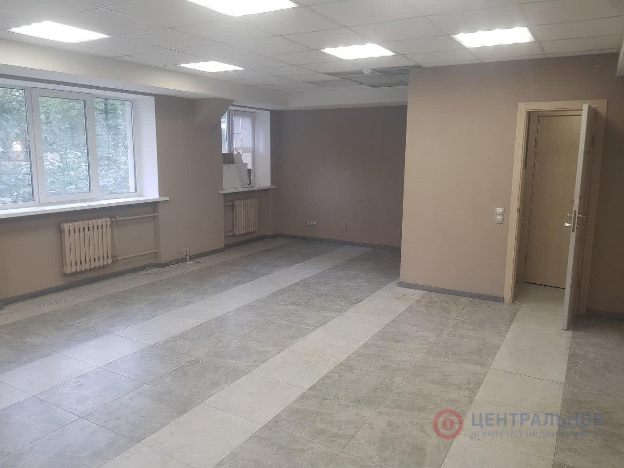 Купить торговое помещение на ул. Дорошевича, д. 4 в Минске - фото 5