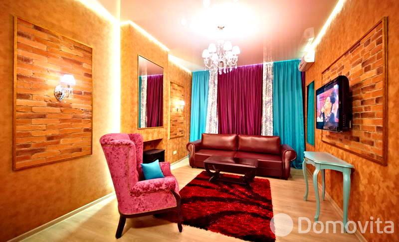 1-комнатная квартира на сутки в Минске пр-т Независимости, д. 40 - фото 6