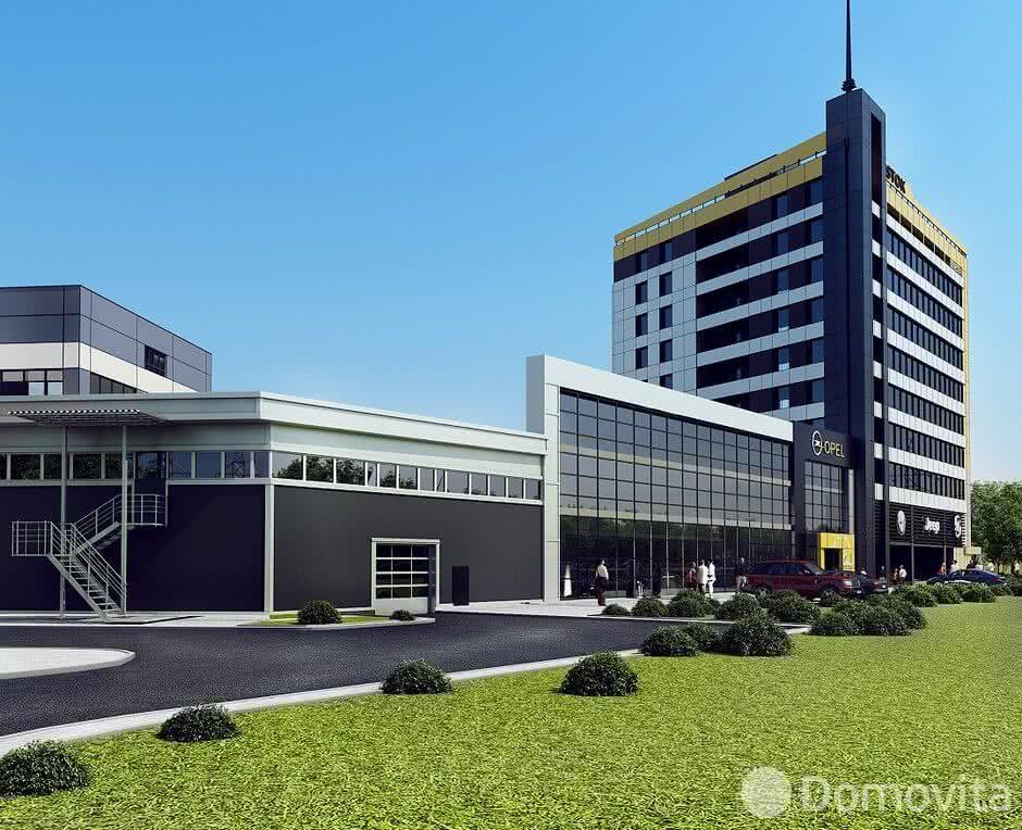 Бизнес-центр Vostok - фото 3