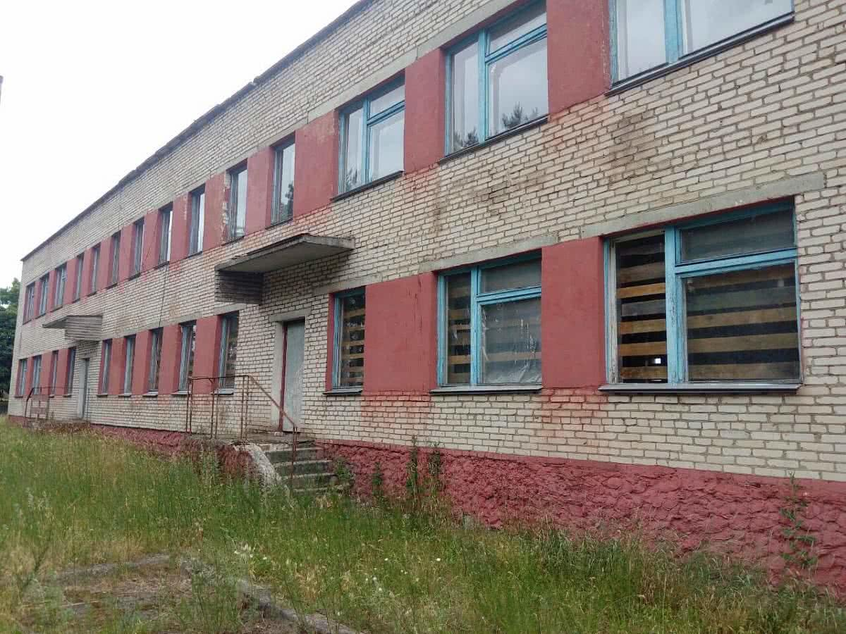 Аукцион по продаже недвижимости ул. Шпака А.Т., 16А в Минске - фото 1