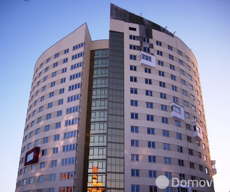Бизнес-центр Парус - фото 2