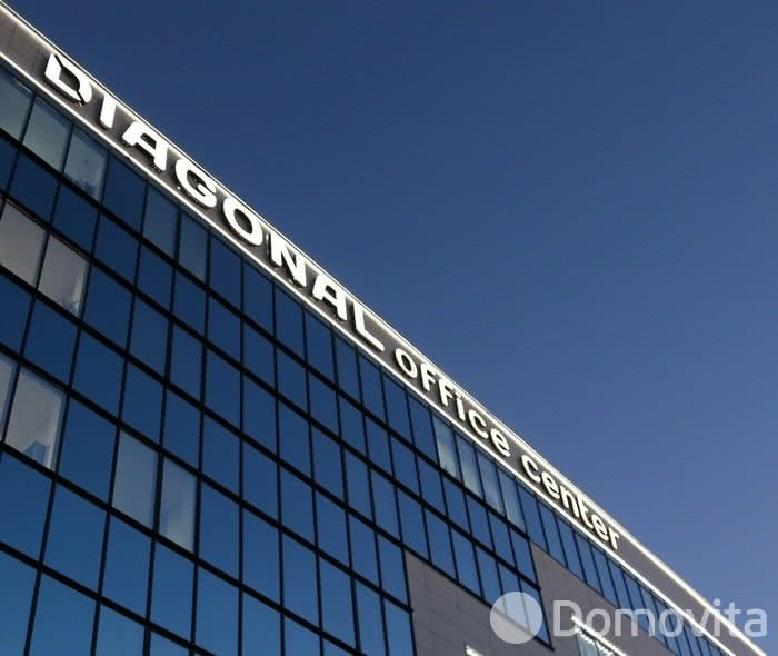 Бизнес-центр БЦ Диагональ - фото 5