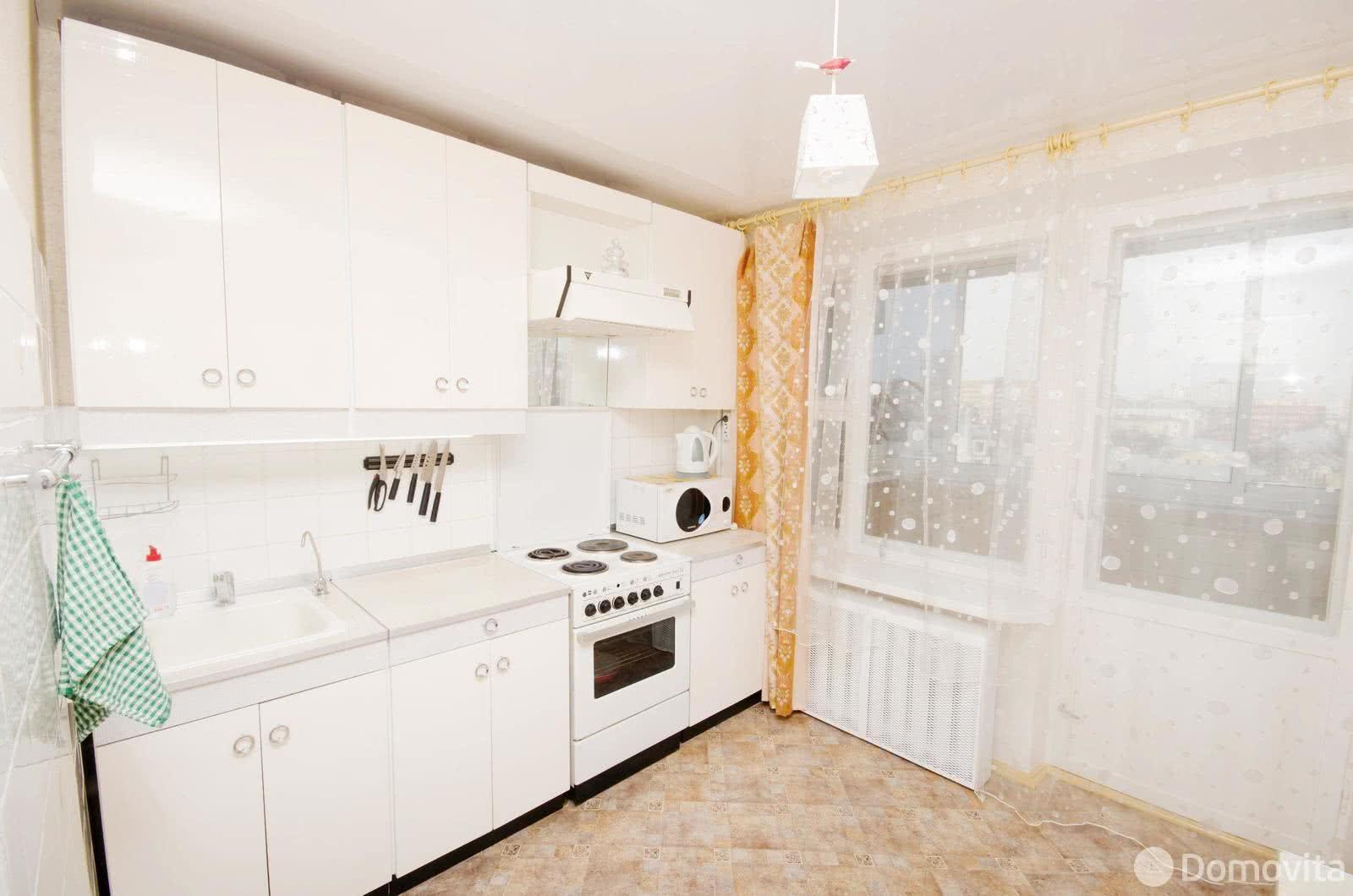 2-комнатная квартира на сутки в Минске ул. Немига, д. 10 - фото 6