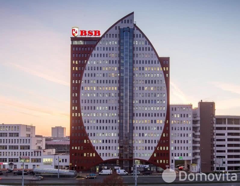 Бизнес-центр Офисинвест - фото 1