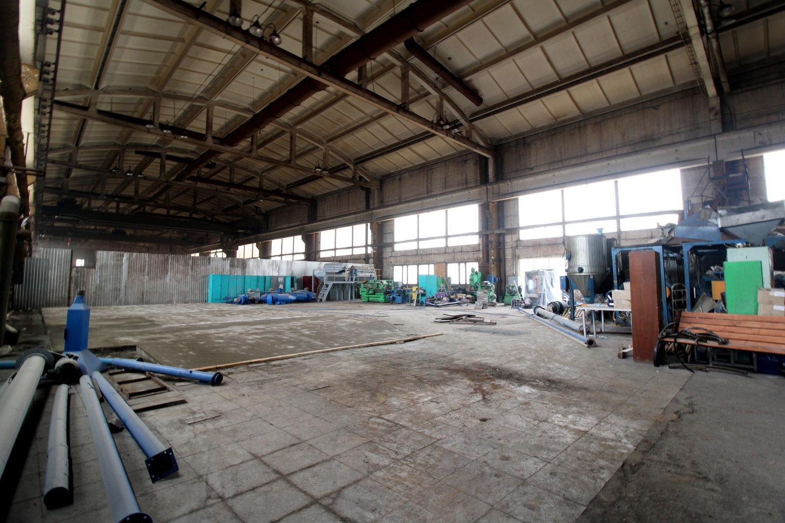 Купить складское помещение на ул. Передовая, д. 6 в Минске - фото 6