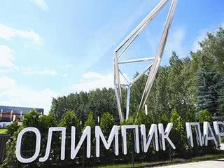 Как выглядит современный жилой квартал Минска с воздуха? (спойлер: замечательно!)