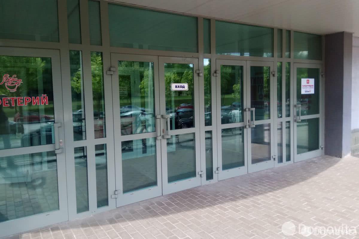 Бизнес-центр БЦ на Ольшевского 22 - фото 6