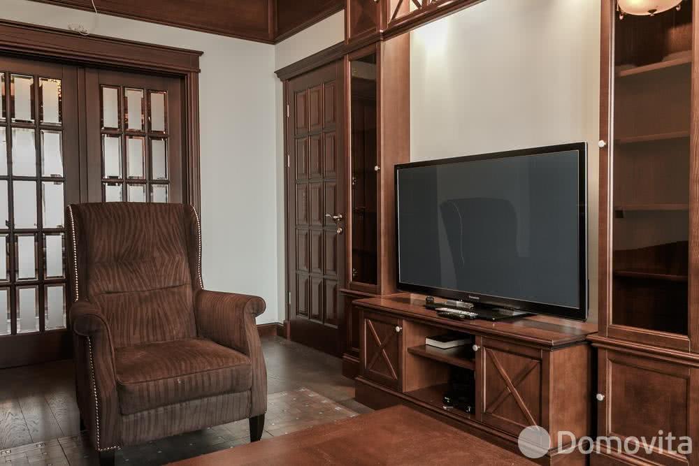 3-комнатная квартира на сутки в Минске пр-т Независимости, д. 14 - фото 6