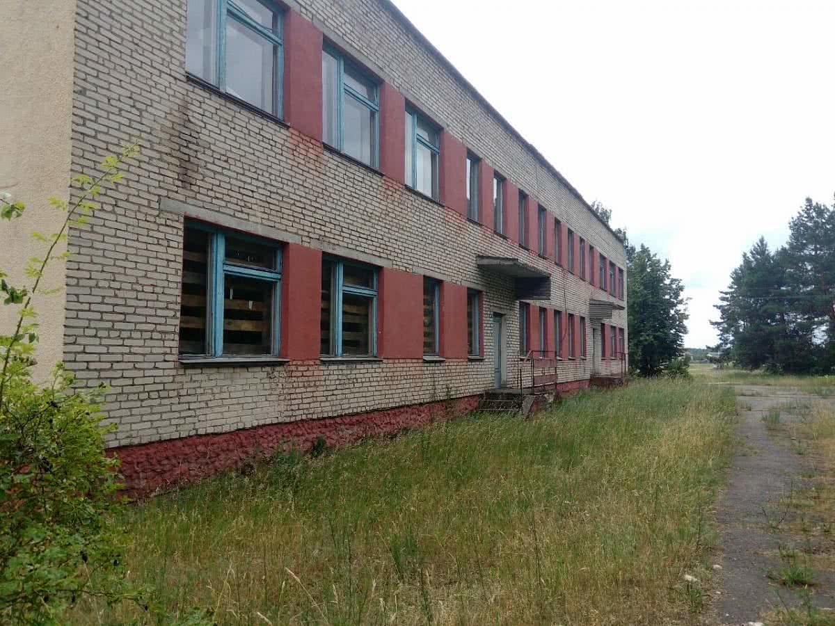 Аукцион по продаже недвижимости ул. Шпака А.Т., 16А в Минске - фото 4