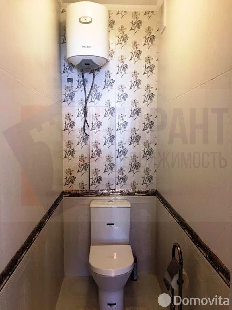 Аренда 2-комнатной квартиры в Минске, пр-т Победителей, д. 119 - фото 5