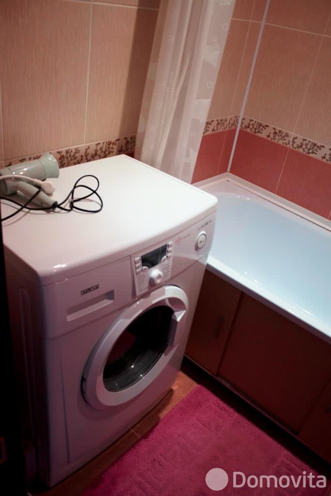 1-комнатная квартира на сутки в Минске, ул. Максима Горецкого, д. 11 - фото 6