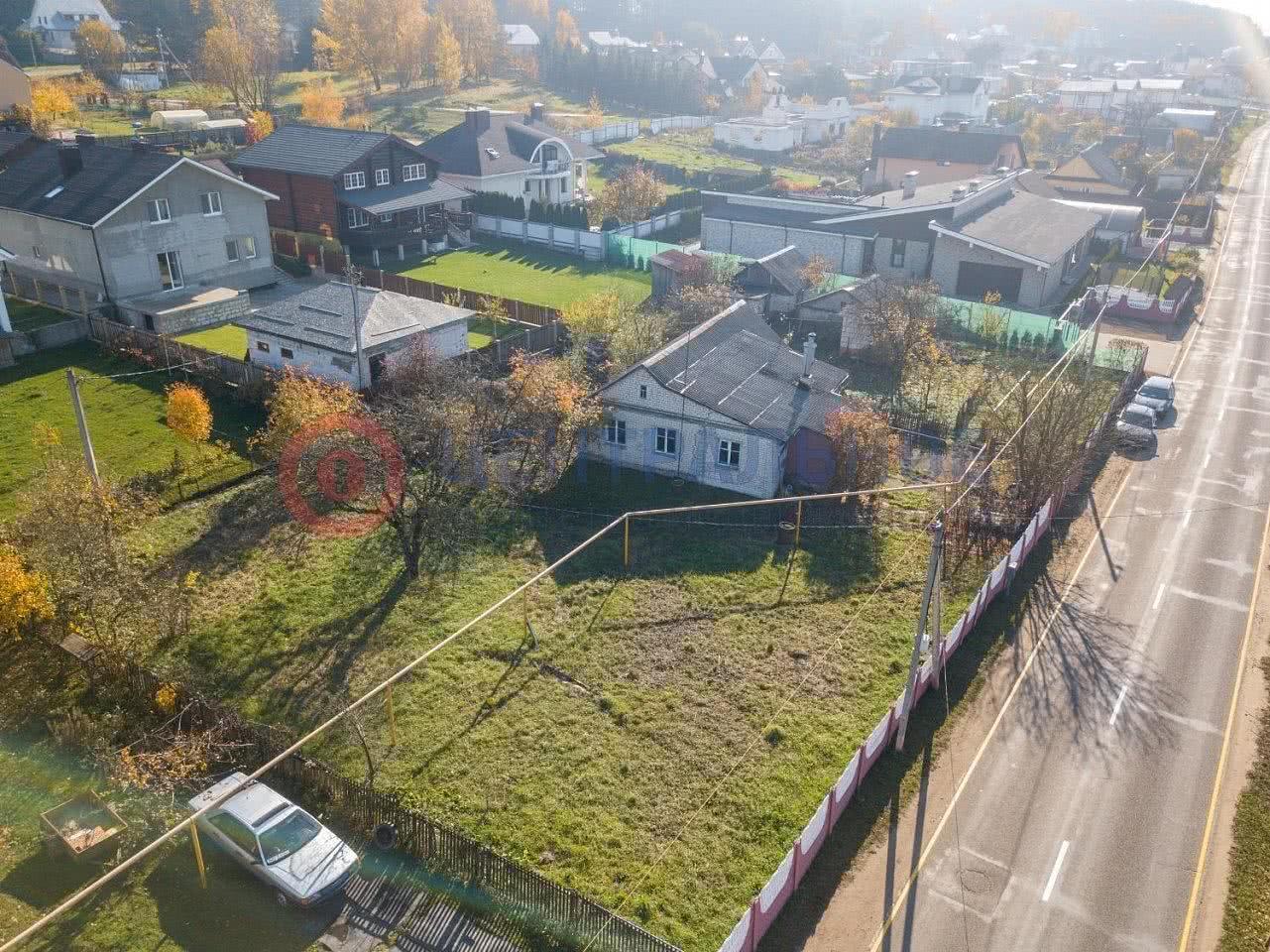 Продажа участка, 15 соток, Минск, Минская область - фото 5