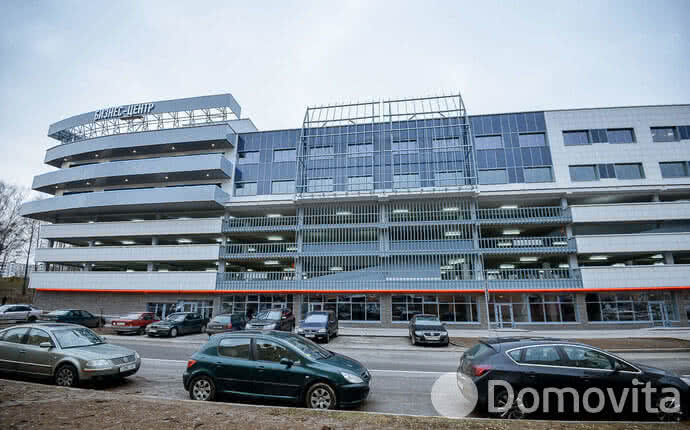 Бизнес-центр Порт - фото 6