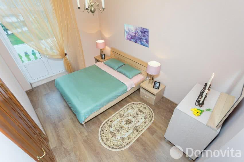 Аренда 2-комнатной квартиры на сутки в Минске ул. Карла Маркса, д. 36 - фото 3