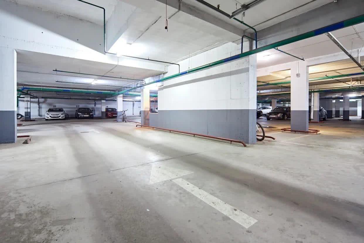 Продажа гаража в Минске, ул. Червякова, д. 52/А - фото 4