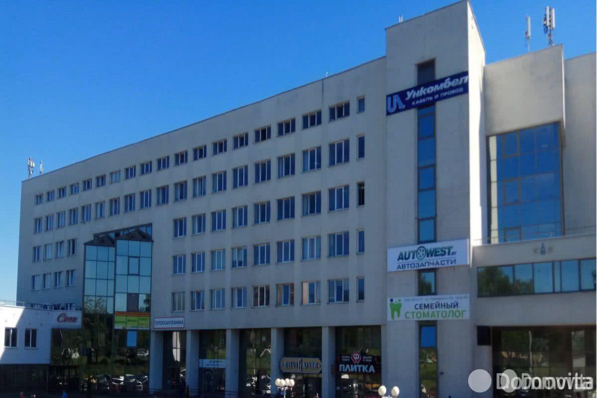 Бизнес-центр Инфо - фото 2