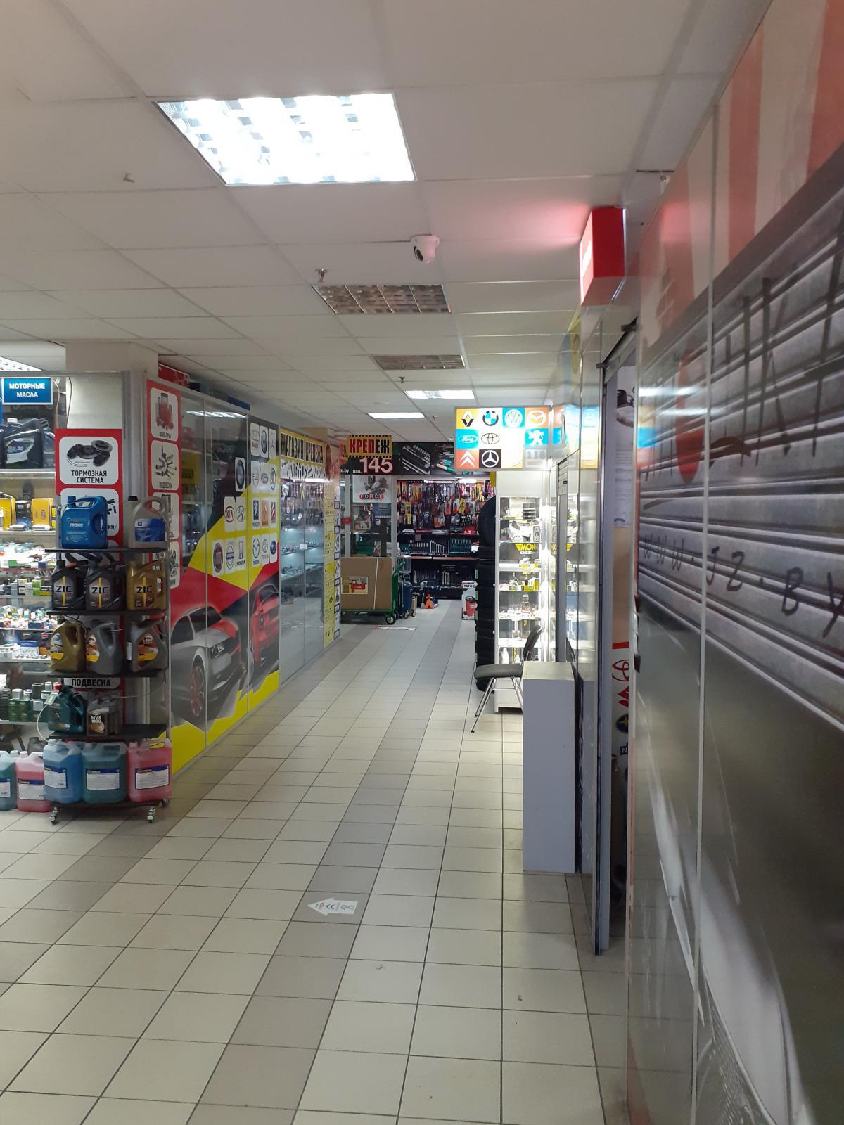 Купить помещение под сферу услуг в Минске, ул. Ваупшасова, д. 10 - фото 6