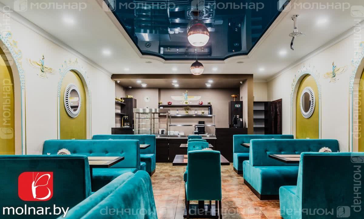Купить помещение под сферу услуг в Минске, ул. Орловская, д. 58 - фото 1