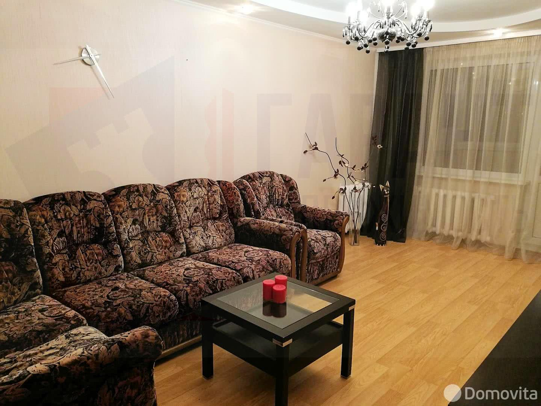 Снять 3-комнатную квартиру в Минске, ул. Левкова, д. 19 - фото 3