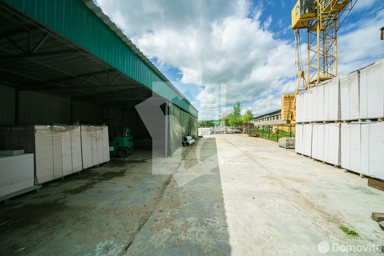Купить складское помещение на Меньковский тр-т в Минске - фото 5