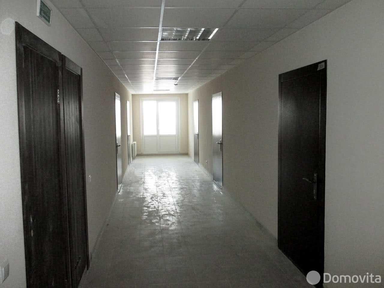 Бизнес-центр Каменногорский - фото 6
