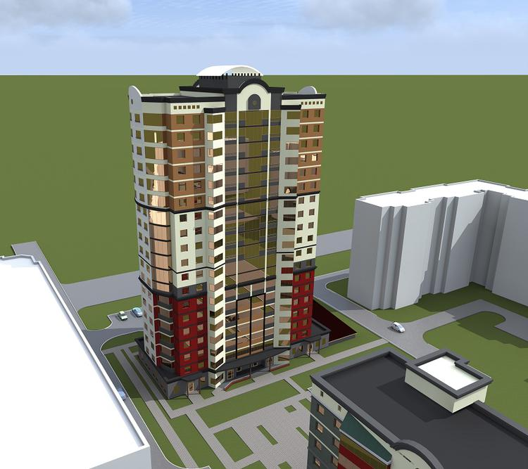 Дом по ул. Беды - Тиражная - Восточная - фото 2