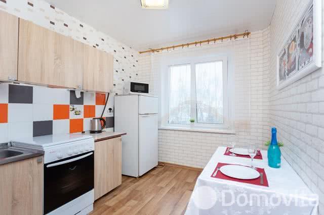 1-комнатная квартира на сутки в Минске ул. Притыцкого, д. 48 - фото 3