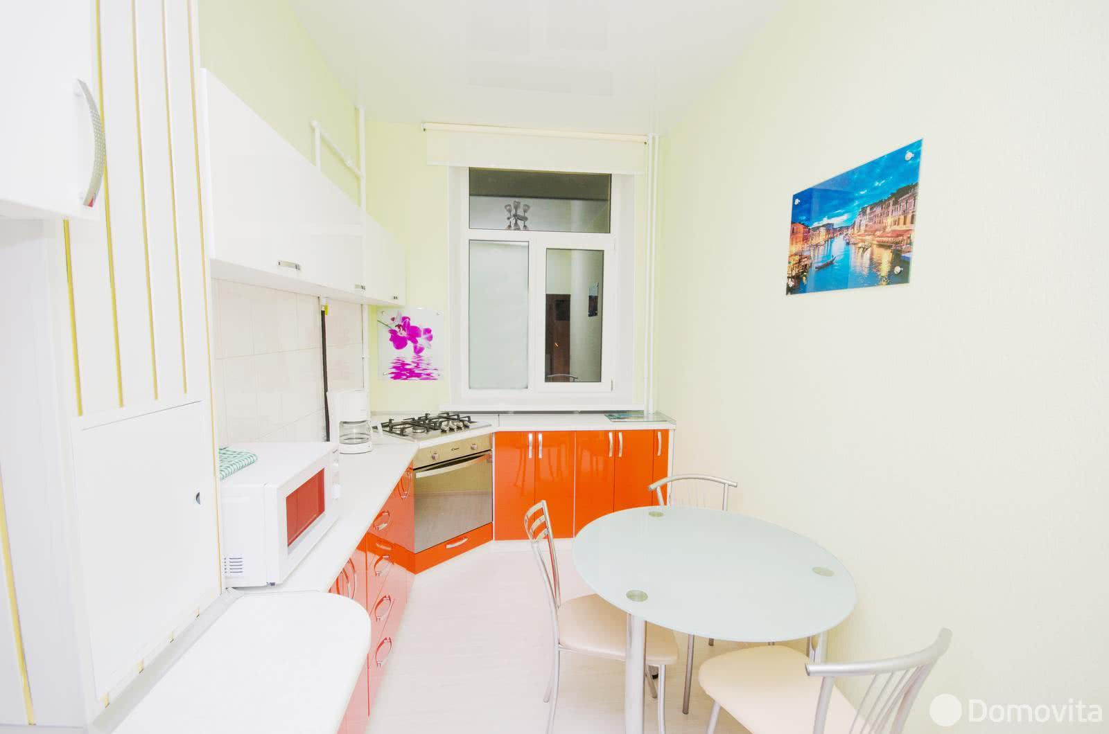 Аренда 2-комнатной квартиры на сутки в Минске пр-т Независимости, д. 40 - фото 6