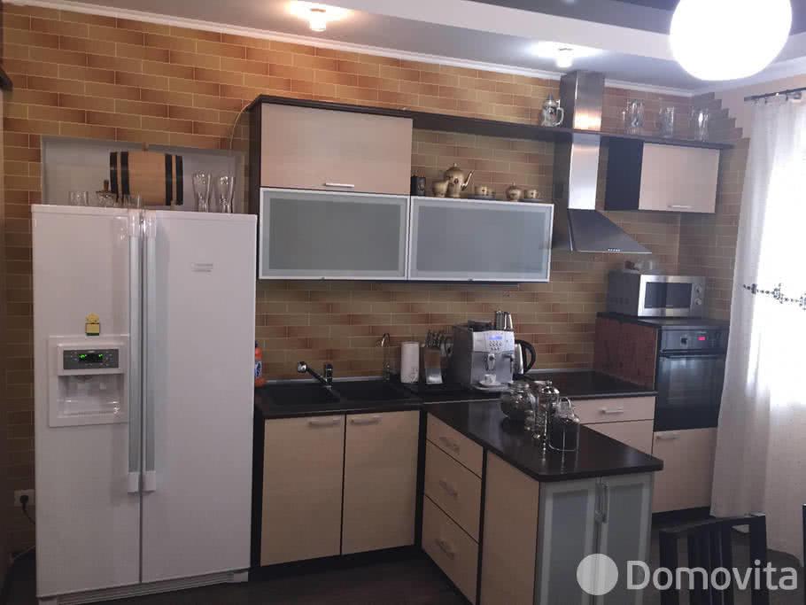 Аренда 2-комнатной квартиры на сутки в Осиповичах, ул. Социалистическая, д. 33 - фото 1