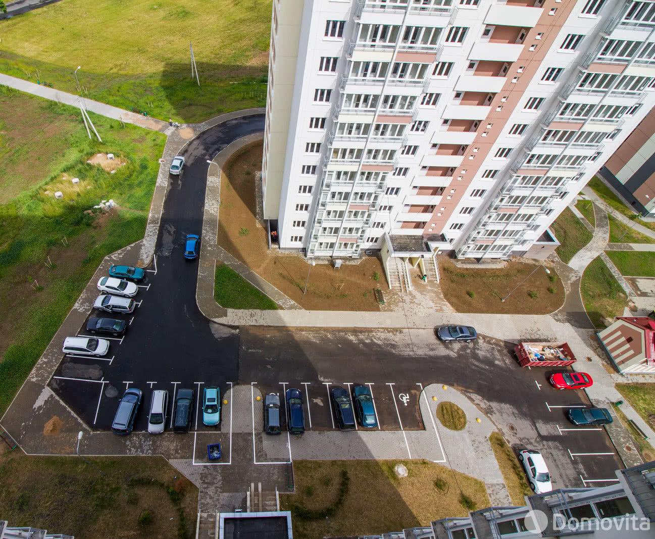 Жилой дом № 8 по ул. Академика Карского - фото 4