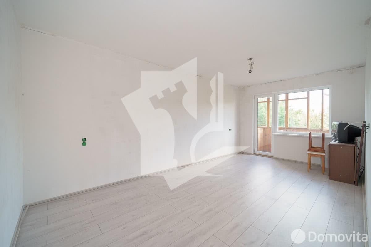 Купить 2-комнатную квартиру в Минске, ул. Голодеда, д. 57/2 - фото 4