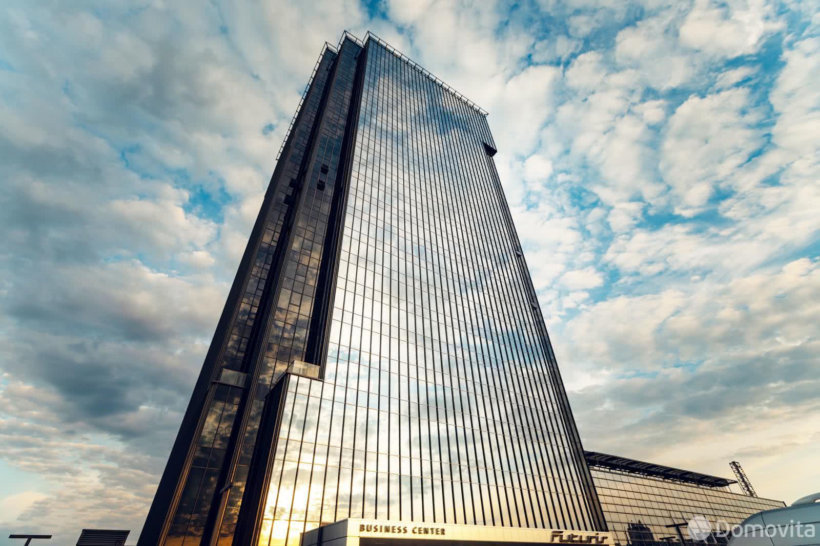 Бизнес-центр Футурис - фото 5