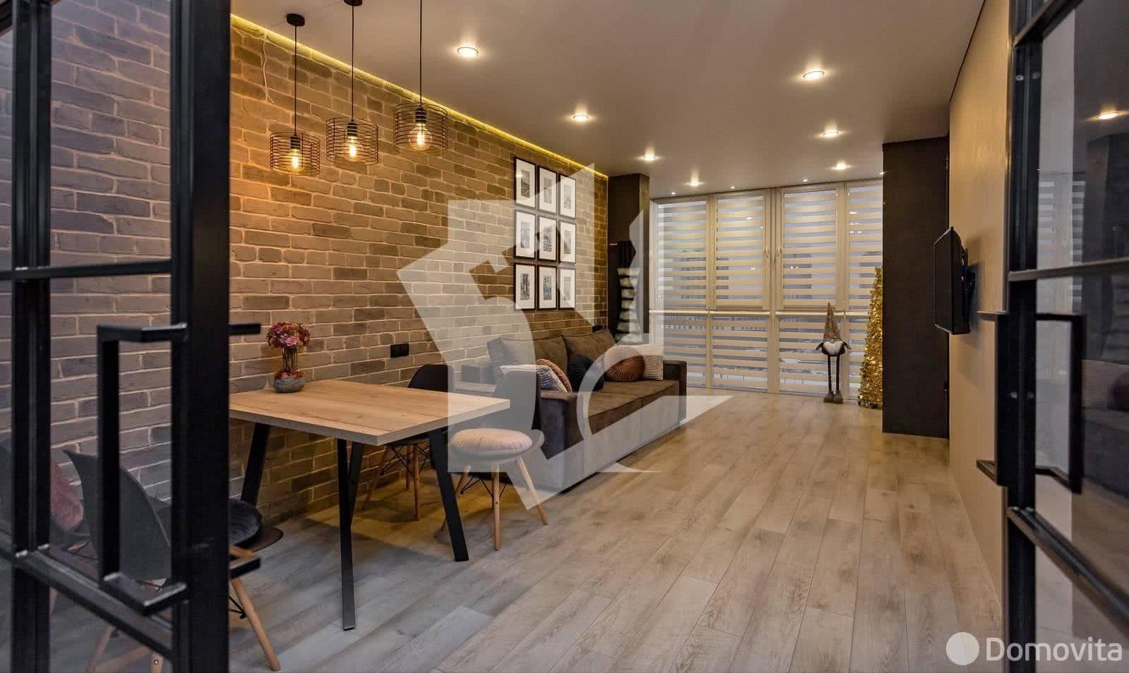 Снять 2-комнатную квартиру в Минске, ул. Тимирязева, д. 10 - фото 3