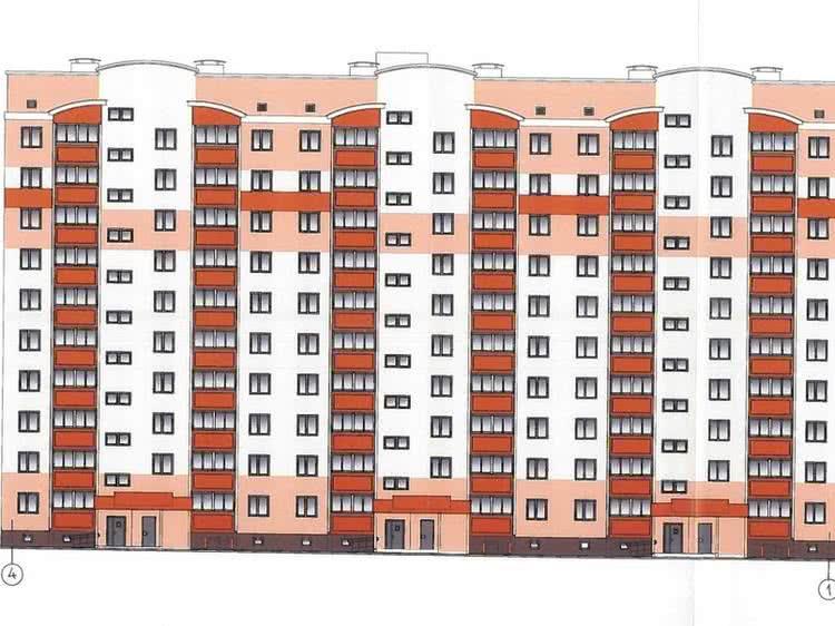 Дом на ул. Чечерская - фото 1