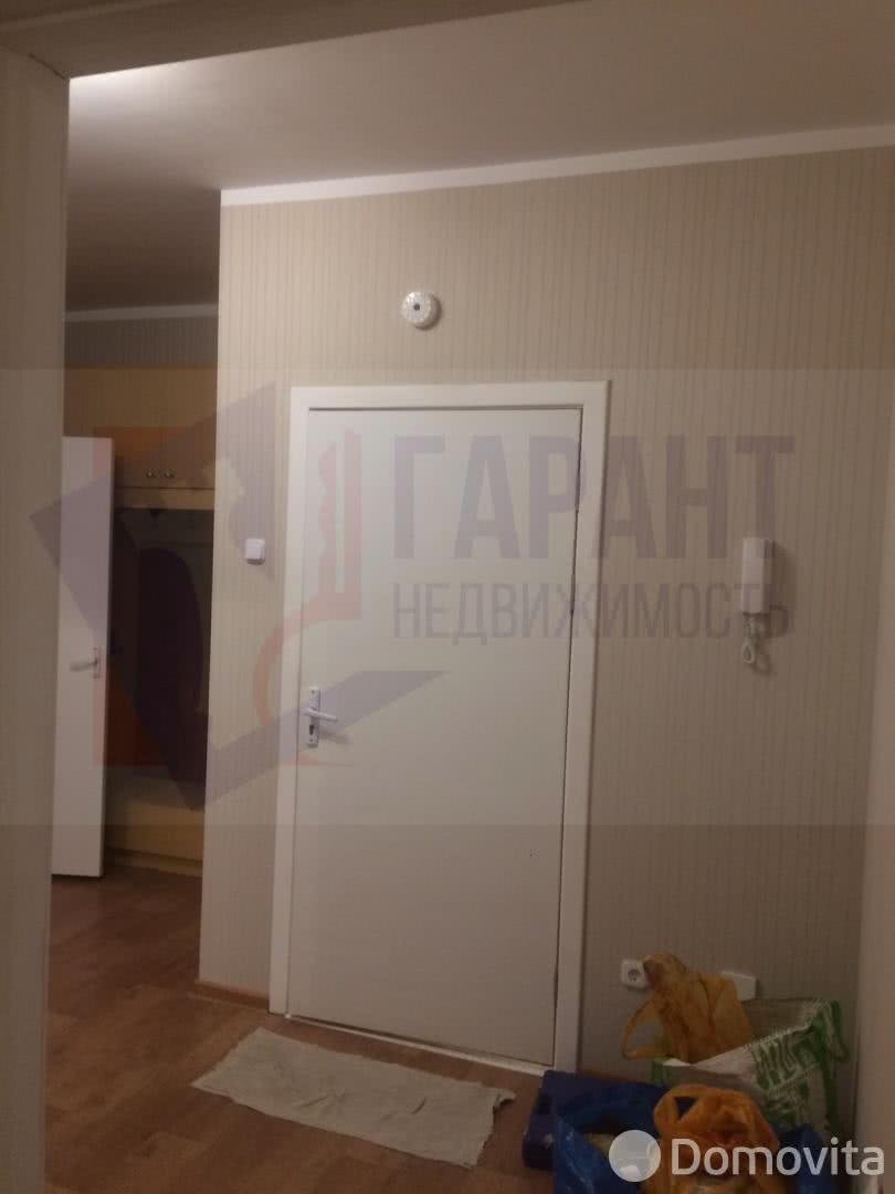 Снять 2-комнатную квартиру в Минске, ул. Чюрлениса, д. 22 - фото 6