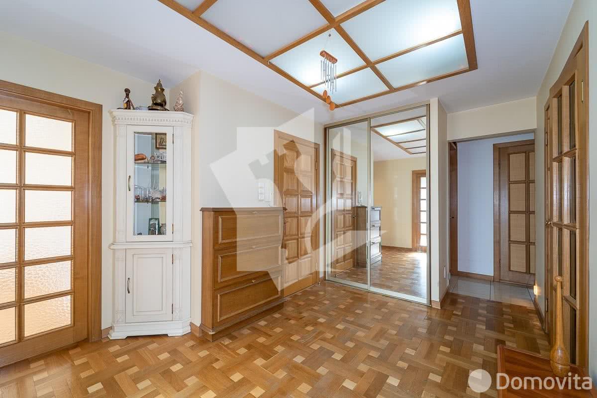 Купить 4-комнатную квартиру в Минске, ул. Пимена Панченко, д. 24 - фото 5
