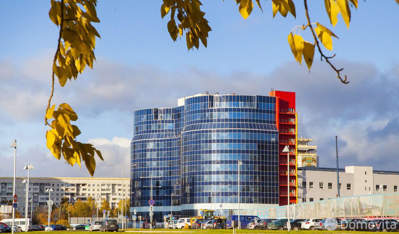 Бизнес-центр Бизнес центр DanaCenter - фото 3