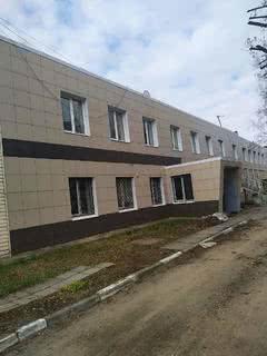 Могилев, Чаусское шоссе 4Б-1