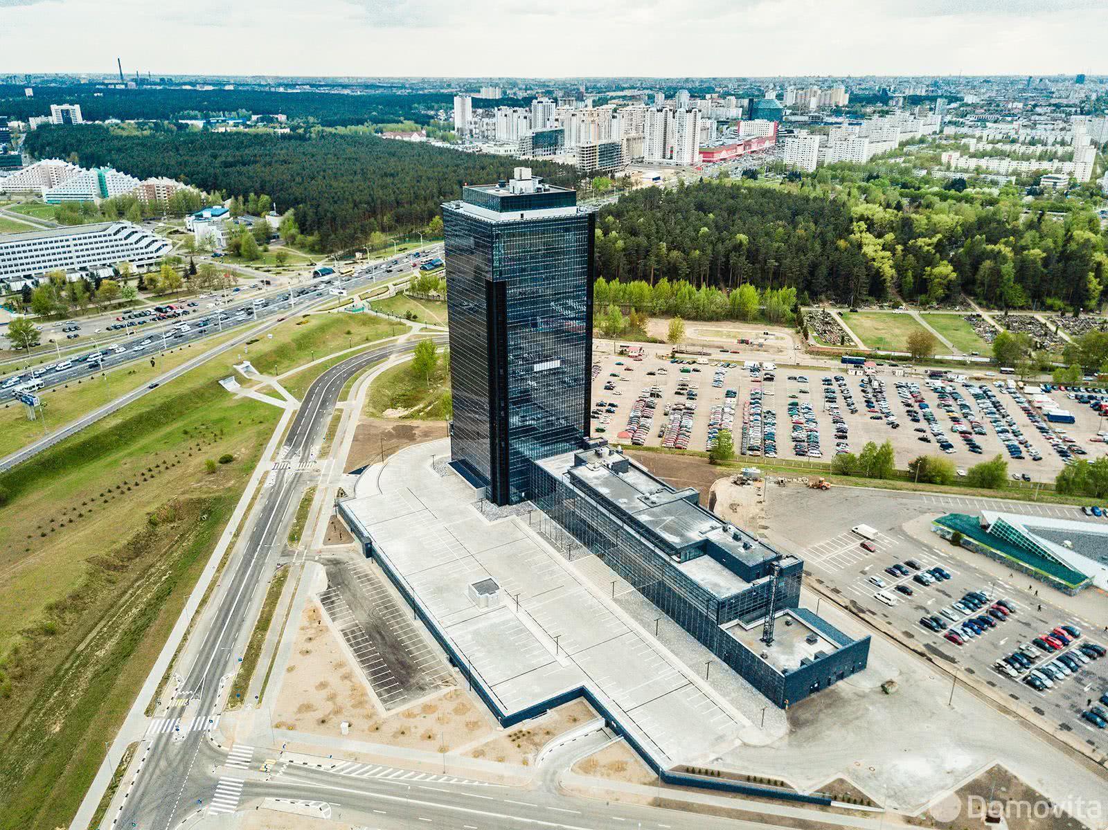 Бизнес-центр Футурис - фото 2